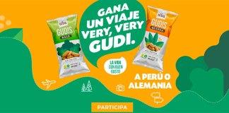 Gana un viaje a Perú o Alemania con Alba Horneados