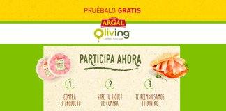 Prueba gratis argal oliving
