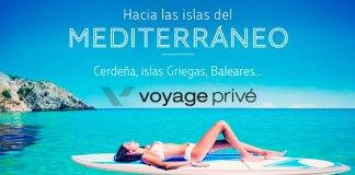 Las mejores ofertas del verano con Voyage Privé