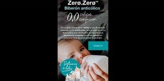 Sortean 10 lotes de productos Suavinex Zero
