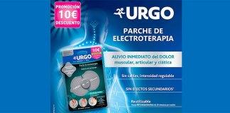 10€ de descuento en Urgo