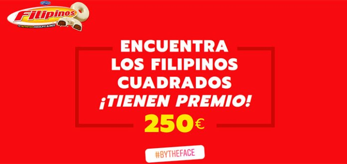 Gana 250€ con Filipinos
