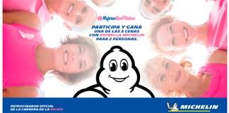 Sortean 5 packs Smartbox Cena con estrella Michelin