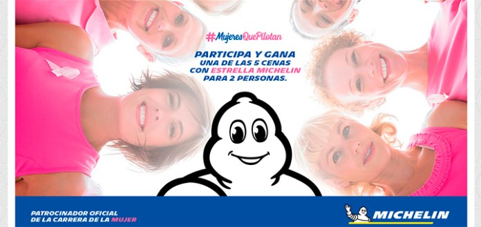 Sortean 5 packs Smartbox Cena con estrella Michelin