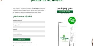 Gana un premio de 1.000 euros con Nomen Earth