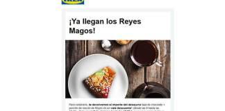 Ikea te devuelve el importe del desayuno