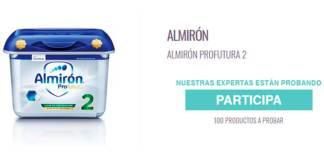 Prueba gratis Almirón Profutura 2