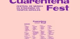 Festivales de música por el Coronavirus
