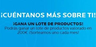 La Roche Posay sortea un lote de productos al mes