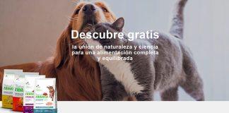 Prueba gratis Natural Trainer de Affinity Petcare