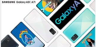 The Insiders da a probar los móviles Samsung Galaxy