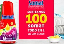 Tu Casa Club sortea 100 Somat Todo en 1