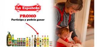 Gana dos lotes de productos La Española