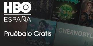 Prueba gratis HBO España durante 2 semanas