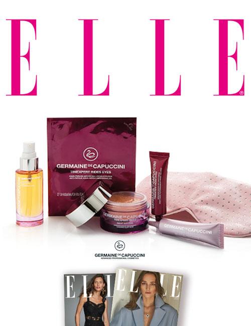 Regalos revista Elle suscripción mayo 2020