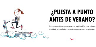 Gratis 900 packs exclusivos de Red Bull Fitness