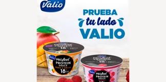 Muestras gratis de Profeel Protein Snack de Valio