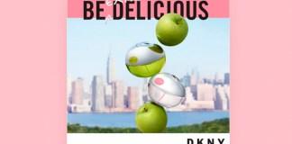 Muestras gratis del perfume DKNY