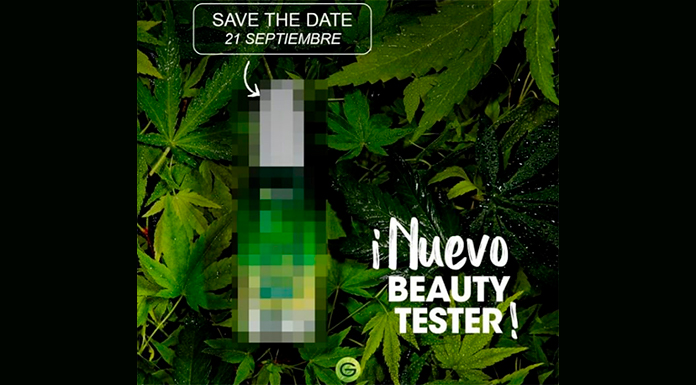 Nuevo Beauty Tester: Dan a probar gratis Garnier BIO Cannabis