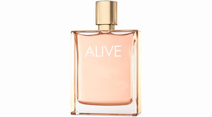 Muestras gratis del perfume Boss Alive
