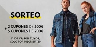 Gana hasta 500 euros en compras Salsa