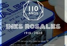 Gana una Lata Inés Rosales edición limitada