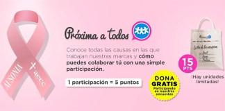 Nuevos concursos solidarios de Próxima a ti