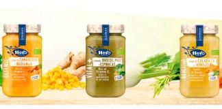 Prueba gratis cremas de verdura Hero