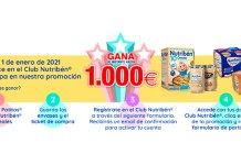 Gana hasta 1.000 € con Club Nutribén