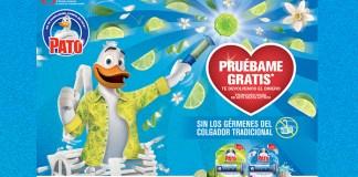Prueba gratis Pato Discos WC