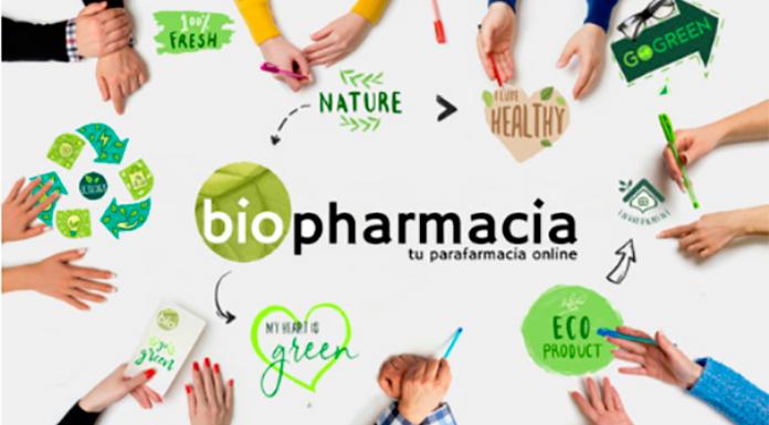 Cupón de envío gratis Biopharmacia