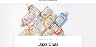 Muestras gratis de Jazz Club