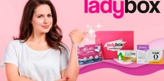 Muestras Gratis LadyBox