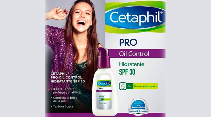 Prueba gratis Cetaphil PRO Oil Control con Samplia