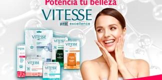 Gana un SmartBox de belleza con Vitesse
