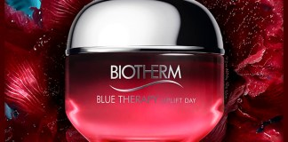 Muestras gratis de la crema Blue Therapy Red Algae