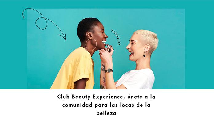 Club Beauty Experience de Cosmopolitan