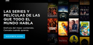 Disfruta de HBO España
