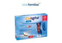 Muestras gratis de Colnatur Forte con Club Familias