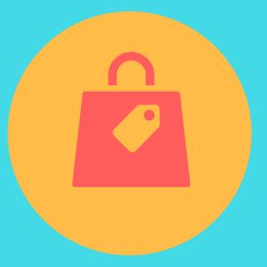 Logo de Muestras y Sorteos