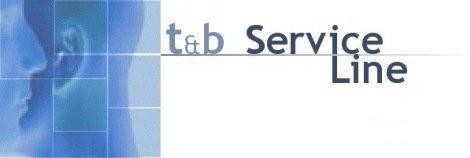 T&B ServiceLine
