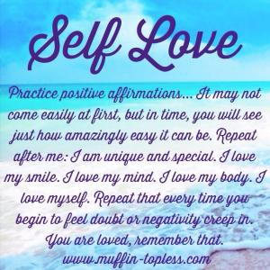The Importance of Self-Love & How to Achieve It