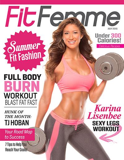 Fit Femme Magazine