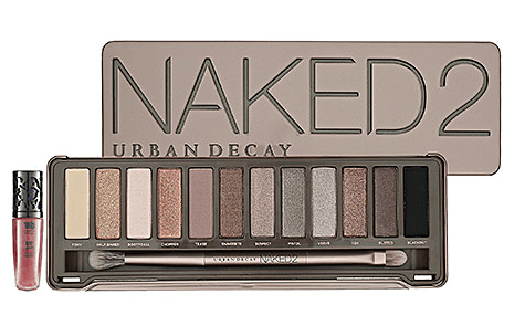 muffinchanel june favorites 2013 urban decay naked