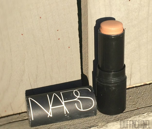 muffinchanel nars matte multiple altai review