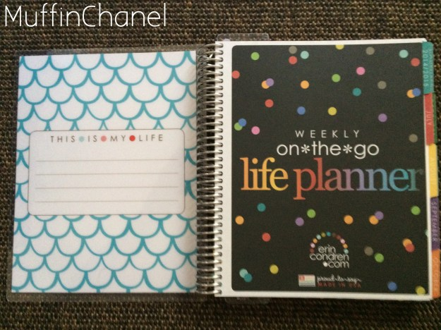 muffinchanel erin condren life planner review 2014 2015 vs 2013 classic reviews 25