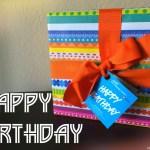 Happy Birthday | Lush