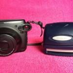 Fujifilm Instax 210 Instant Camera   REVIEW