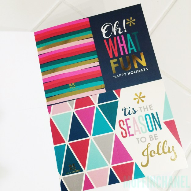 muffinchanel erin condren gift wrap book coupon code holiday