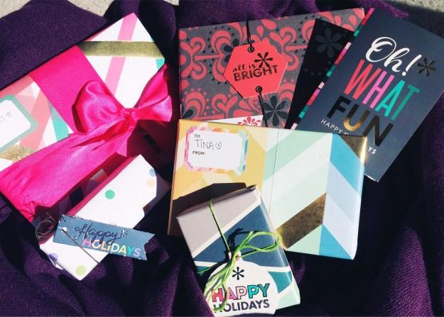 muffinchanel erin condren gift wrap guide